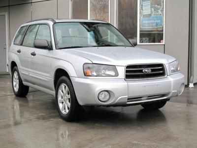 2005 Subaru Forester 2.5XS For Sale In Tacoma | Cars.com
