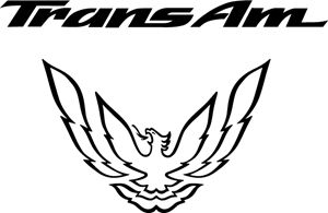 Pontiac Trans Am Logo Vector (.PDF) Free Download (With