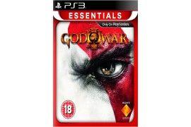 God of War 3 Essentials