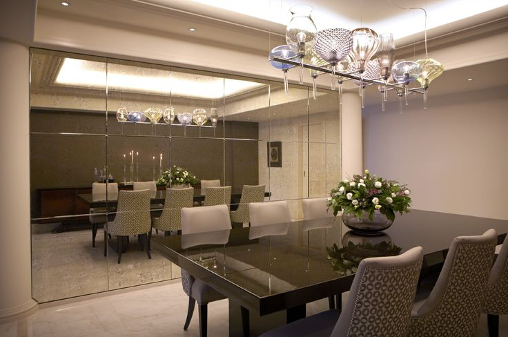Sissy raptopoulou-interior designer single house in Varkiza-Greece Dining Room
