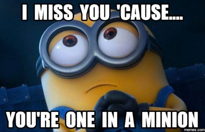 100 Of The Best I Miss You Memes To Send To Your Bae Inspirationfeed In 2021 Cute Miss You I Miss You Meme Missing You Memes
