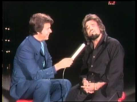 American Bandstand 1976 Wolfman Jack Interview