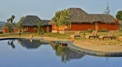 Orange County Resort - Kabini