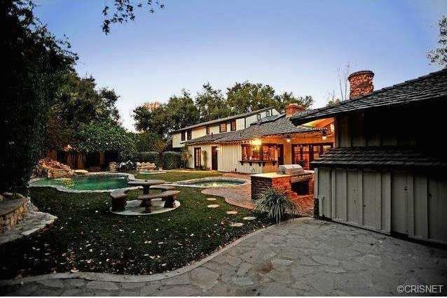 Ron Howard's Old Robert Byrd House in Encino Asking $3 Million - Curbed LAclockmenumore-arrow :