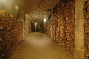 Les Catacombes | Catacombes de Paris - Musée Carnavalet - Histoire de la ville de Paris | Paris.fr