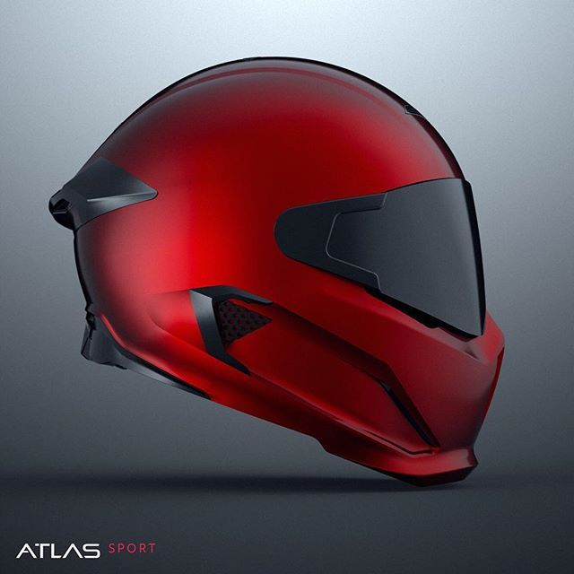 Ruroc Motorcycle Helmet Motorcycle Helmet Helmets And