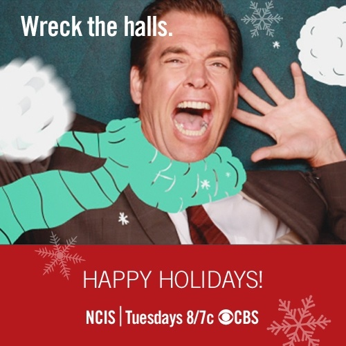 Image result for NCIS christmas meme