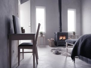 Fabriken Furillen, boutique hotel in Sweden, set amid 1,250 untamed acres(5 sq km) of a peninsula in the north of Gotland.  The 18 rooms have wood-burning stoves. &B doubles are from £155 (00 46 498 22 30 40, furillen.com). Fly to Visby via Stockholm