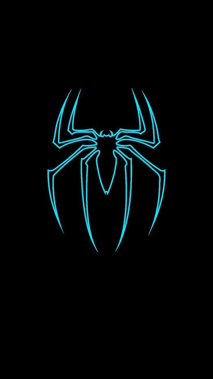 Spider Man Logo Logo Spiderman Marvel Spiderman Marvel Wallpaper Spiderman
