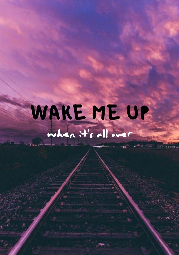 Wake Me Up Avicii Walpaper Avicii Avicii Lyrics Avicii Wake Me Up
