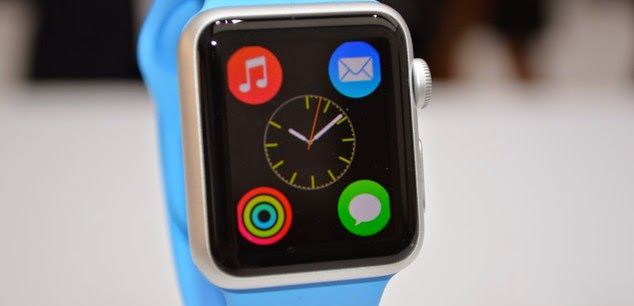 Tech News Trend: How Apple Managed To Steal The Limelight From MWC 2015?