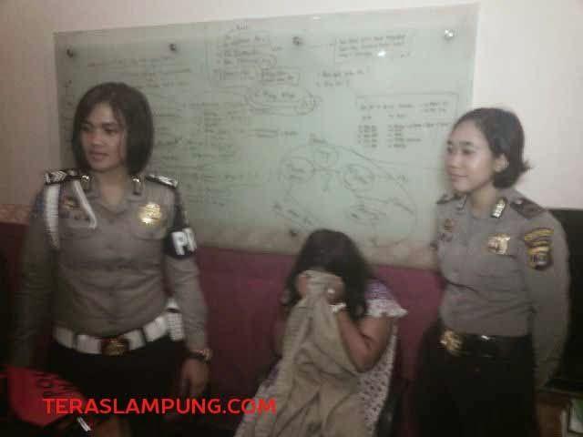 Suami-Istri Tersangka Pembunuh Istri Mantan Anggota DPRD Bandarlampung Diringkus Polisi