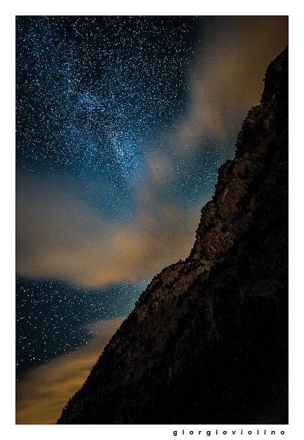stars by Giorgio Violino, via Flickr