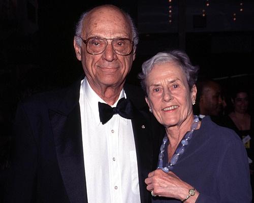 Arthur Miller and Inge Morath. | Inge Morath | Pinterest | Und