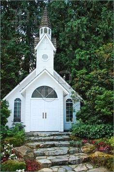 Beautiful Church.......