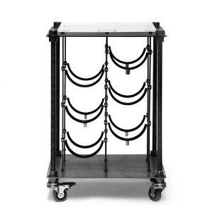CAVA-side tables by MA√ http://www.maraiz.gr/eshop/en/22-cava-side-tables