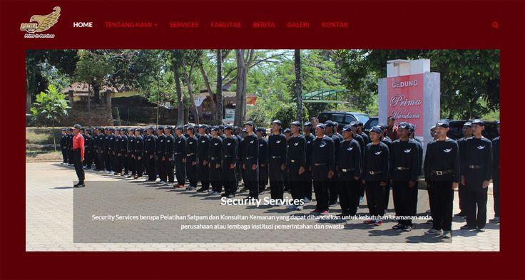 Pusat Pelatihan Satpam Bandung - primahandanubhakti.com