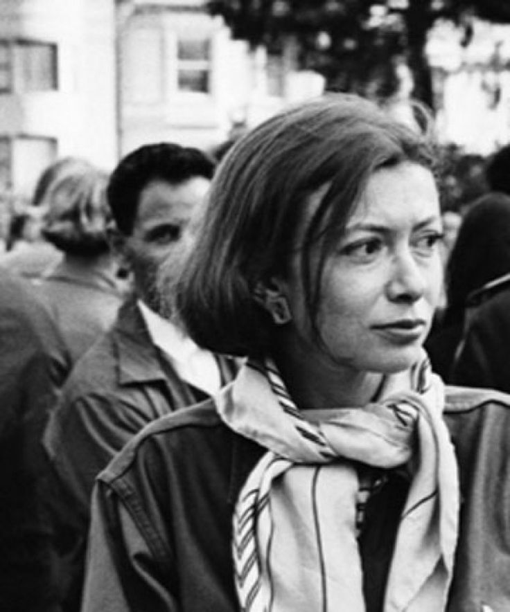on morality by joan didion Becoming joan didion her new book 'south and west' didn't predict trump but it is a fascinating work in progress.