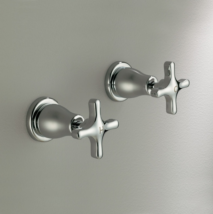 Dorf | Loxton | Wall Tap Assembly