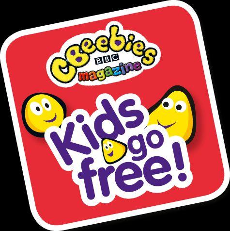 A Thrifty Mum: Kids go free with CBeebies Magazine #CBeebiesMagKidsGoFree