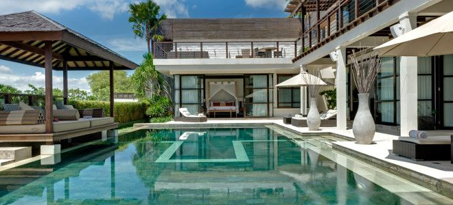 Villa Jamalu is equipped with everything required for a truly memorable family holiday. Children will adore the playroom, chock-full of .....