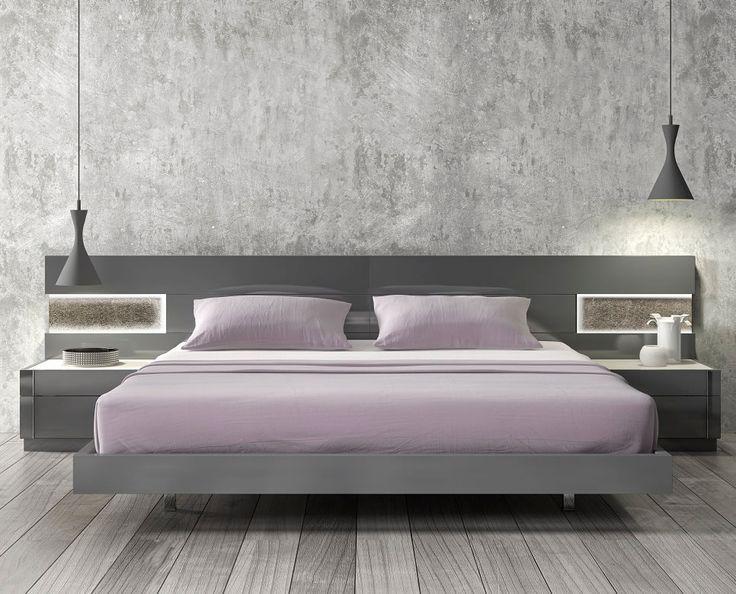 Modern Platform Bedroom Sets best 25+ modern platform bed ideas on pinterest | simple bed frame