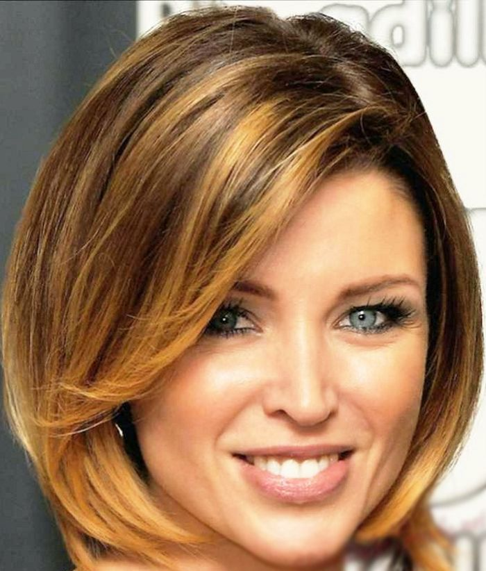 New Popular European Hairstyles For Women 2016-2017   BestStylo.com