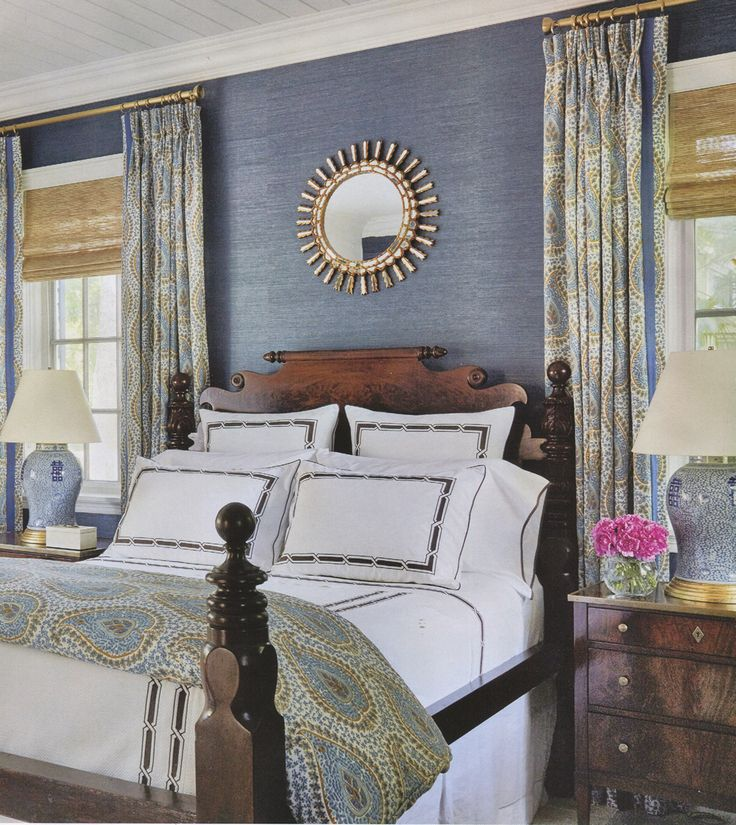 Quadrille Katmandu II Curtains And Bedding Interior Design By Peters Mbiango Image Courtesy