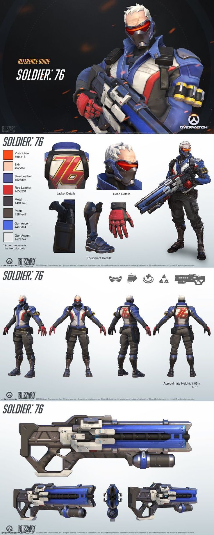 Solider 76
