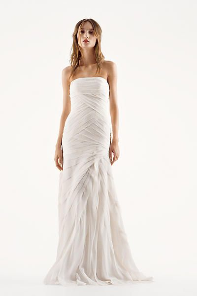 19 best images about Wedding Dresses - David's Bridal on Pinterest ...