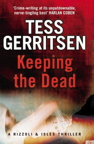 My favourite Tess Gerritsen book. A bullet is found in a centuries old Egyptian mummy: Keeping the Dead: Rizzoli & Isles series 7 by Tess Gerritsen, http://www.amazon.co.uk/dp/B0031RS44I/ref=cm_sw_r_pi_dp_42cgtb0WJFSZK