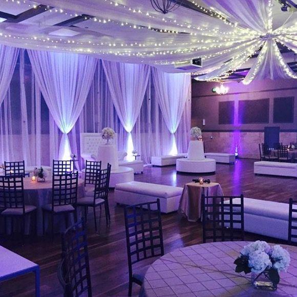 2016 Wedding Trends | NOAH'S Event Venue | www.NOAHSWeddings.com
