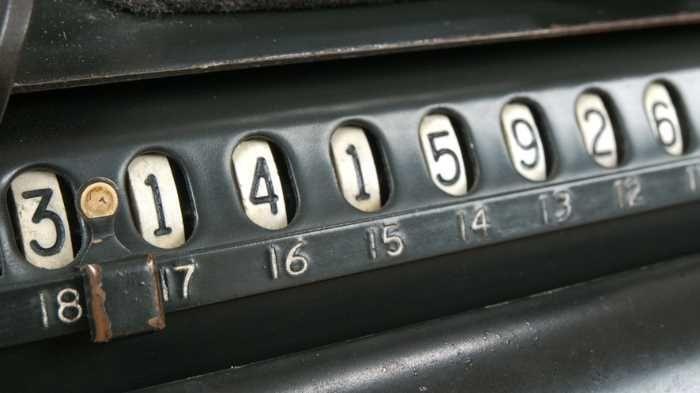 #Número #Pi #π