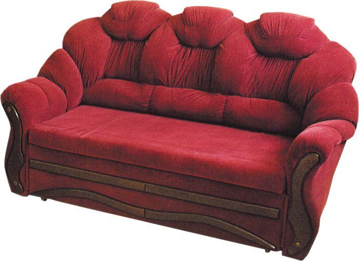 Мебель для Вас!, Диван МиражДеревянные массивные подлокотники, уникальной изогнутой формы делают диван ... vebequkydow.tumblr.com