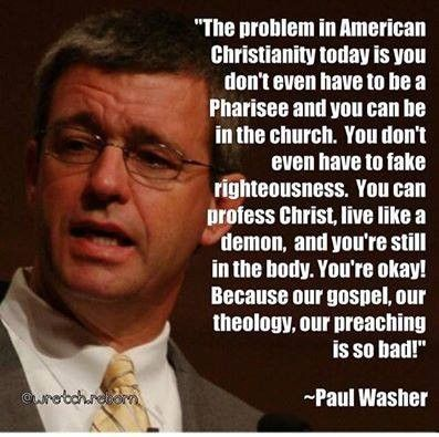 paul washer how to study the bible
