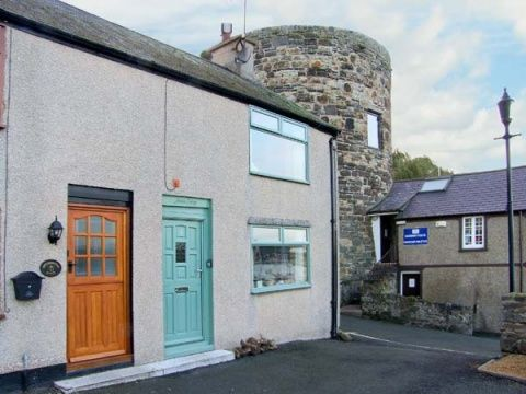 Jasmin Cottage | Conwy