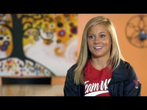 Shawn Johnson is much more than an #Olympic champ
