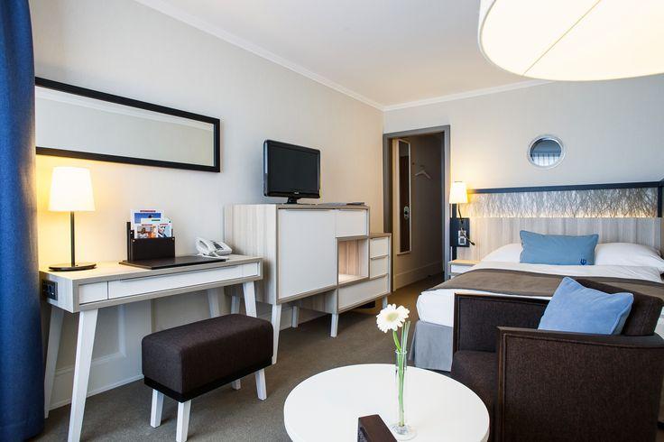 Einzelzimmer im #Hotel #NEPTUN an der #Ostsee.