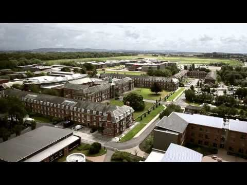 Take a look at our 'Beautiful Campus' video