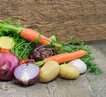 Lebensmittel, die gut für die Leber sind, unterstützen das Organ bei der Entgiftung des Körpers, der Fettverdauung und dem Speichern von Nährstoffen. Wir stellen Ihnen sechs dieser gesunden...
