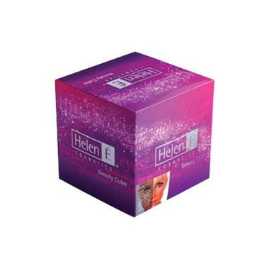 Beauty Cube Naturally Gorgeous  Be confident of a perfect finish with the Beauty Cube Naturally Gorgeous, ideal for all natural looks.