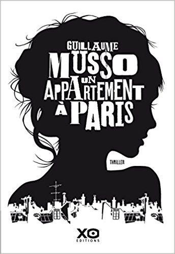 Un appartement à Paris - Guillaume Musso