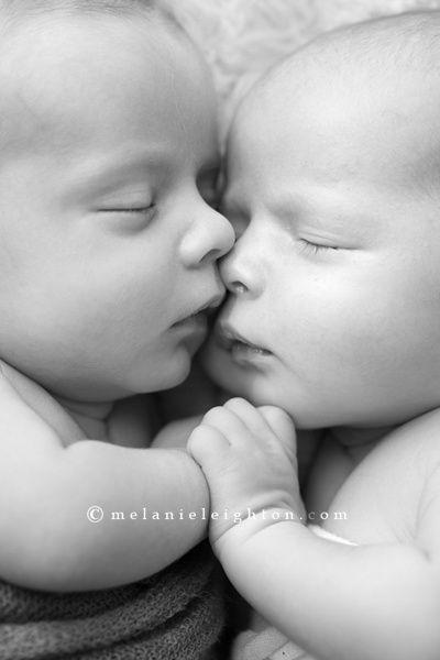Loving twins
