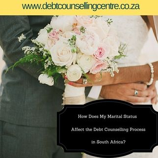 Are you over-indebted and wondering how the way you are married will affect applying for debt counselling in South Africa? Read This Article for some clarity.