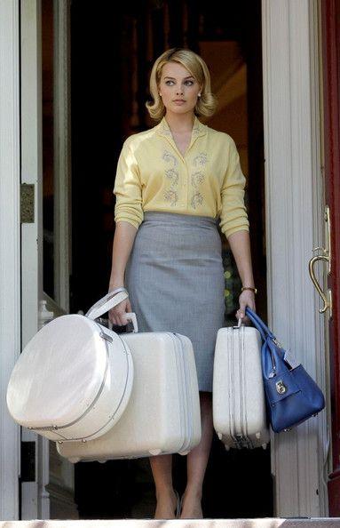 """Margot Robbie on """"Pan Am"""""""