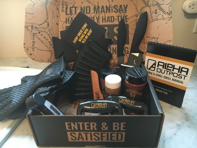 Should You Try A Subscription Box For Men? Here's What I've Learned After Joining A Few