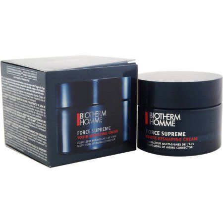 Biotherm Homme Force Supreme Youth Reshaping Cream, 1.69 oz