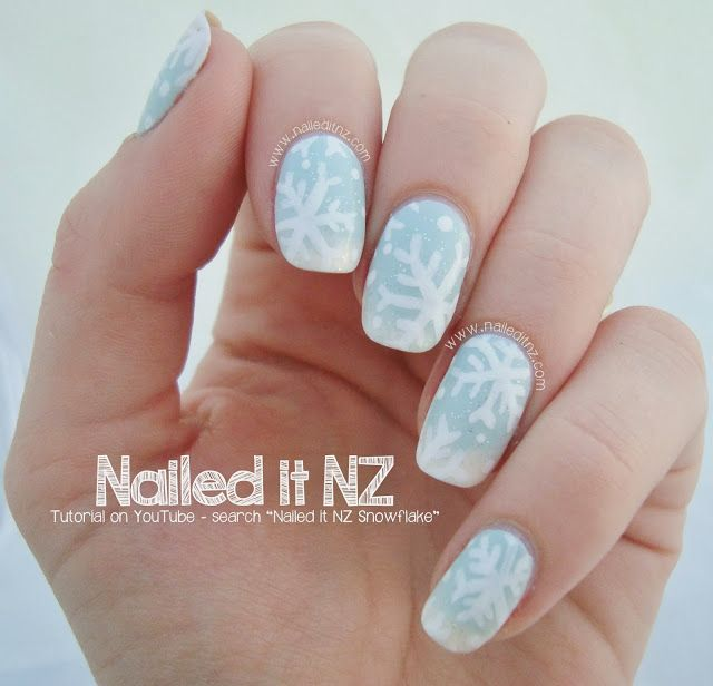 82 best Nail Polish images on Pinterest | Fall winter, Cute nails ...