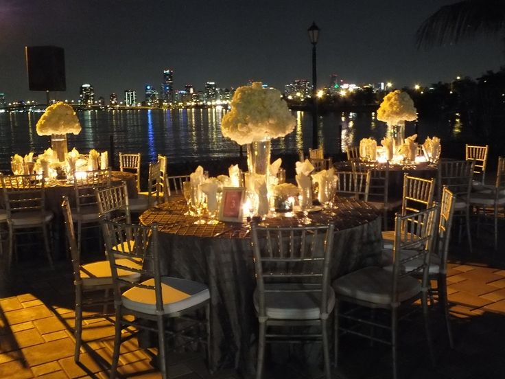 20 best Miami Wedding Venues images on Pinterest | 30 years old ...