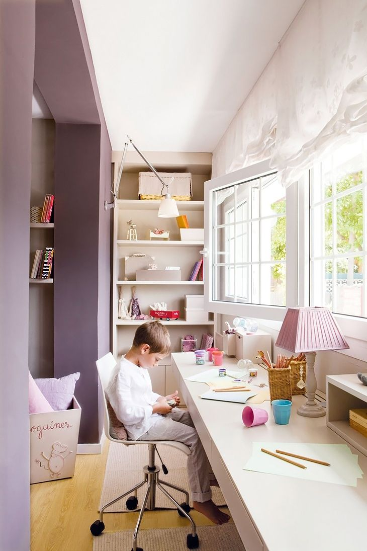 Work area *Дизайн и декор* - Детская комната